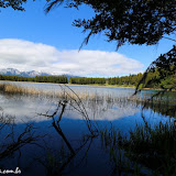 Reserva Nacional Coihayque, Chile