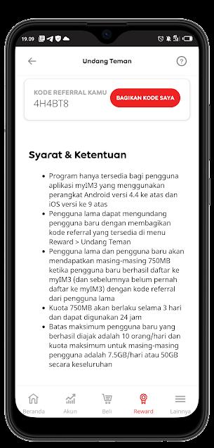 Tetap Aktif dan Kreatif di Media Sosial Bersama Indosat