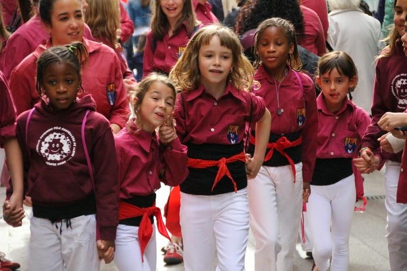 Actuació 20è Aniversari Castellers de Lleida Paeria 11-04-15 - IMG_8821.jpg