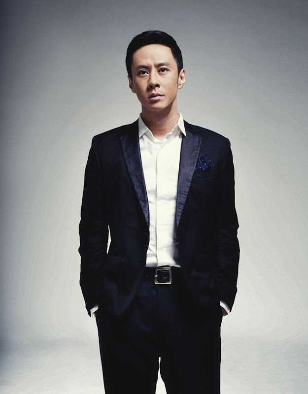 Mark Ma / Ma Yuke China Actor