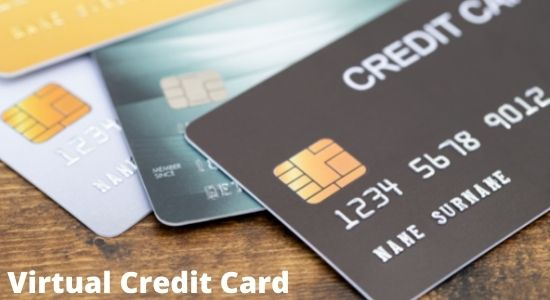 What Is a Virtual Credit Card in Hindi?