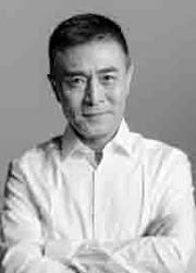 Zheng Yu China Actor