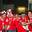 Suisse x Turquie, 15 juin 2008