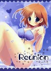 [canvas (Miyasaka Miyu) Reunion