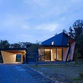 Yatsugatake Villa