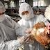 China detecta el primer contagio de gripe aviar H10N3 en humanos.