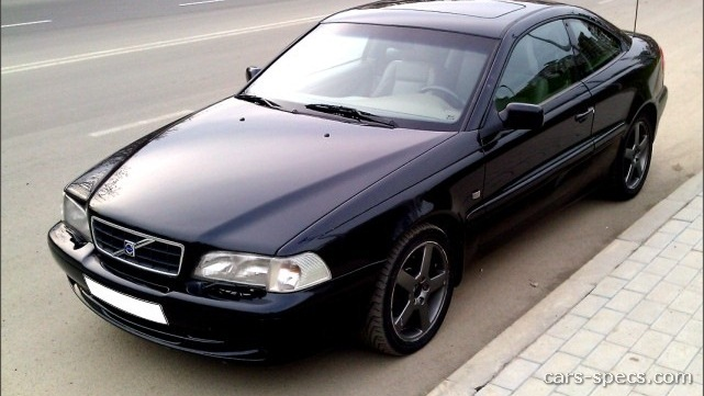 2001 volvo c70 coupe specifications pictures prices rh cars specs com 2011 Volvo C70 Electric Silver Volvo C70 Convertible