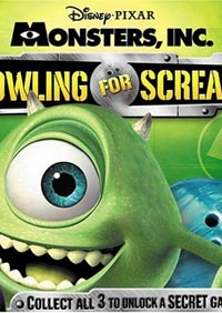 Monsters, Inc.: Bowling for Screams - Review By Karen Bowes