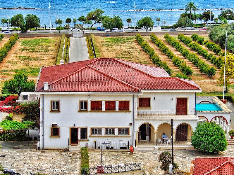 Домик у моря (Lanitis House), символ исчезающей эпохи: фото 4