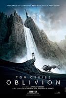 Filme Poster Oblivion HDRip XviD Dual Audio & RMVB Dublado