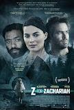 Nơi Cuối Cùng Tình Yêu - Z For Zachariah poster