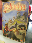 Sultaniya - Bombyx - Ligt bij de drukker, dus kom binnenkort in de winkels