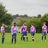 2013.08.31 U15 H DH Elite Amical Avranches-CPB
