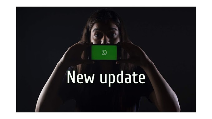 whatsapp में आया नया अपडेट