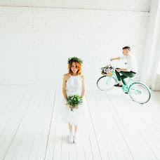 Wedding photographer Artem Marfin (ArtemMarfin). Photo of 24.10.2015