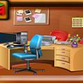 EnaGames - Work Place Escape