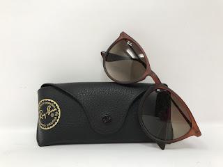 Ray Ban 'Erika' Sunglasses
