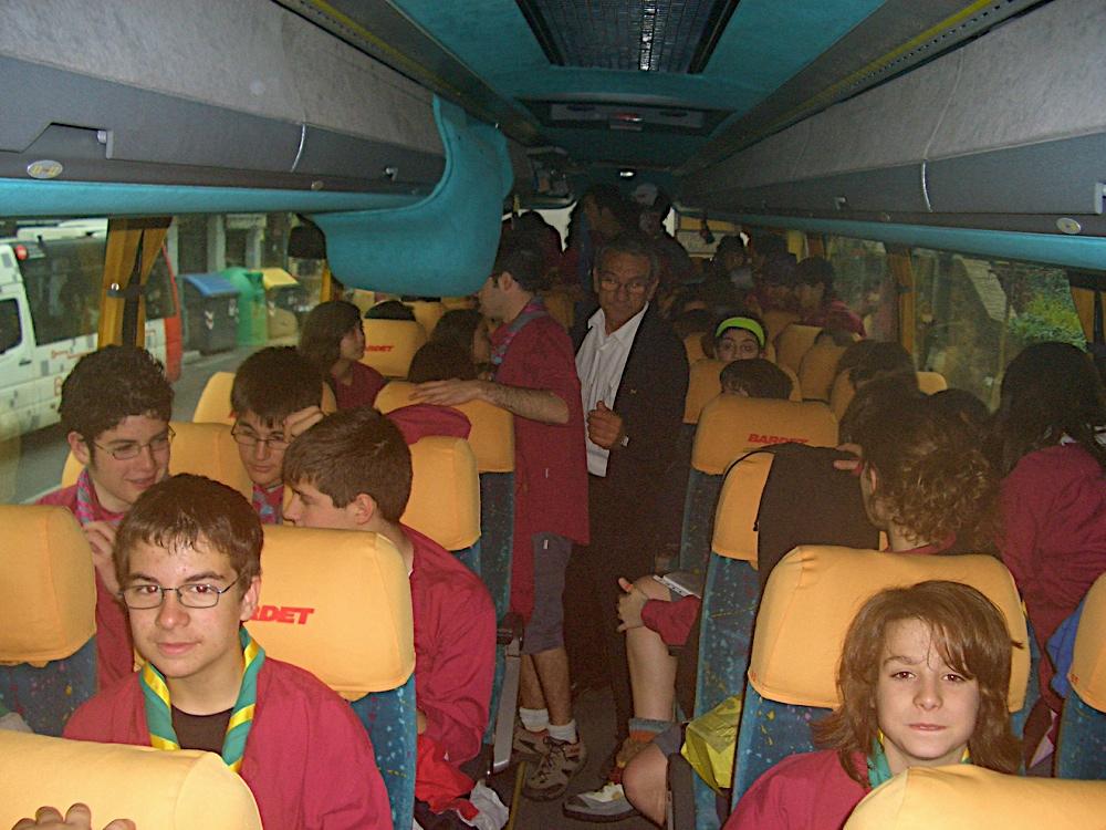 Campaments amb Lola Anglada 2005 - CIMG0217.JPG