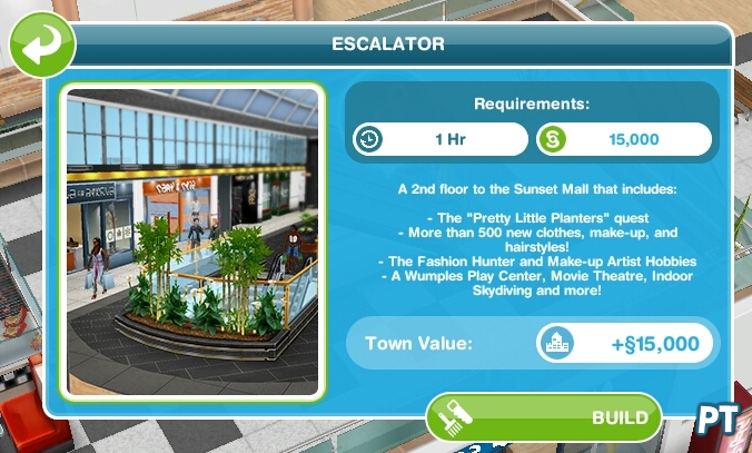Pretty Little Planters Quest The Sims Freeplay Walkthrough Pinguintech