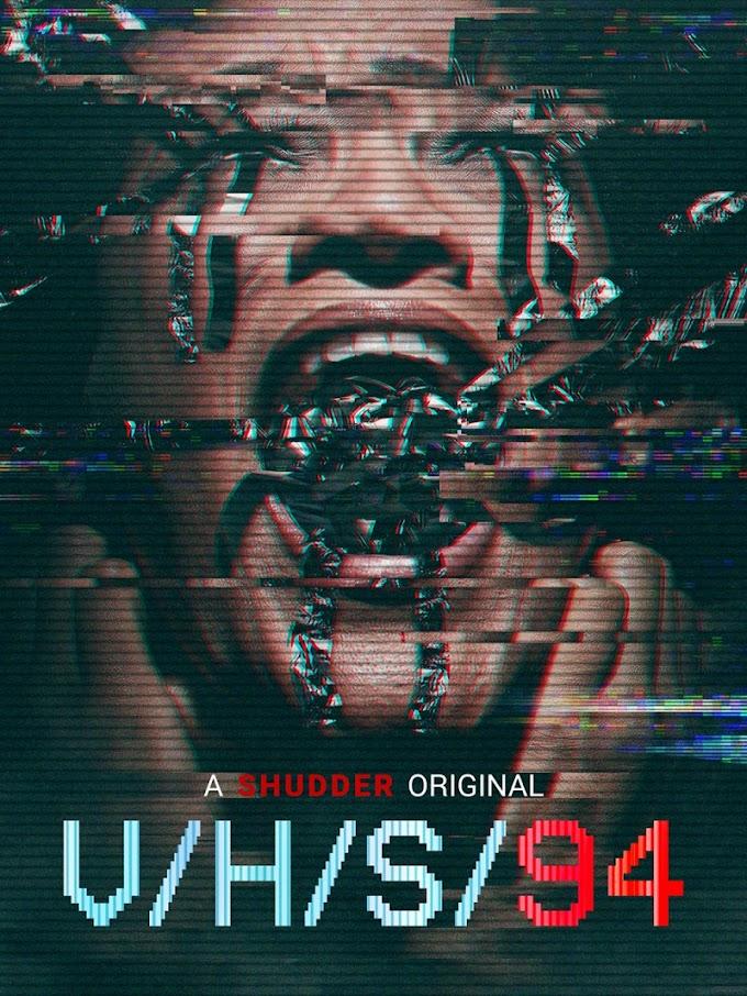 O Filme Achado de Hoje: V/H/S 94 - Arranque seus olhos!
