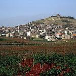 Majdel Anjar (Liban)