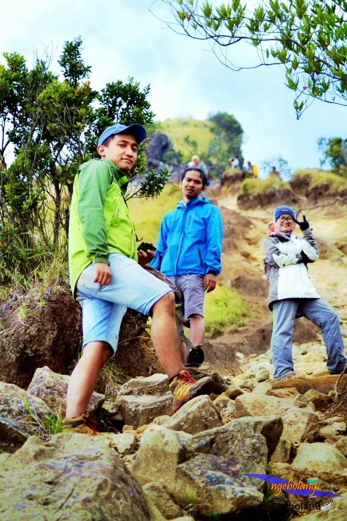 ngebolang gunung sumbing 1-4 agustus 2014 nik 51