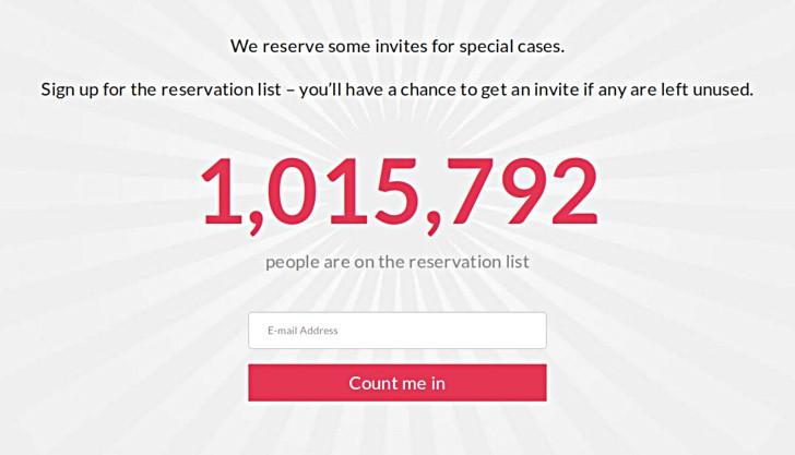 Đã có hơn 1 triệu người đặt mua OnePlus 2