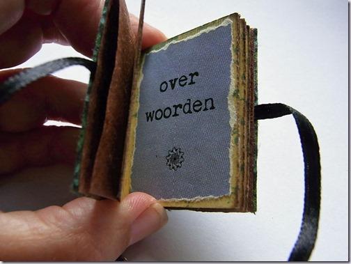 woorden-boekje