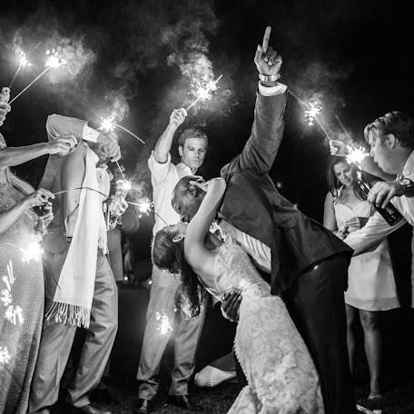 Wedding photographer Brendan Bullock (bullockphoto). Photo of 25.08.2017