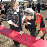 UACCH-Texarkana Creation Ceremony & Steel Signing - DSC_0023.JPG