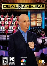 Deal or No Deal - Review By Corey Stoneburner