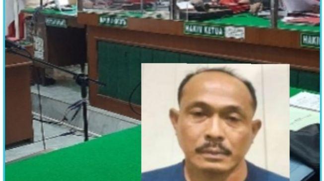 Kisah Kekejian Polisi Aiptu Roni: Borgol 2 Cewek, Diperkosa di Hotel Lalu Dibunuh di Rumah