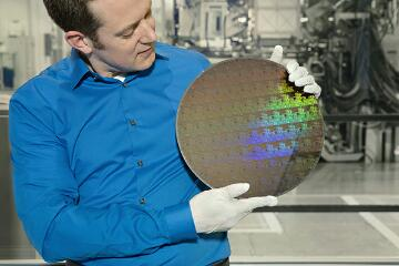 IBM 5 nm procesor 2017