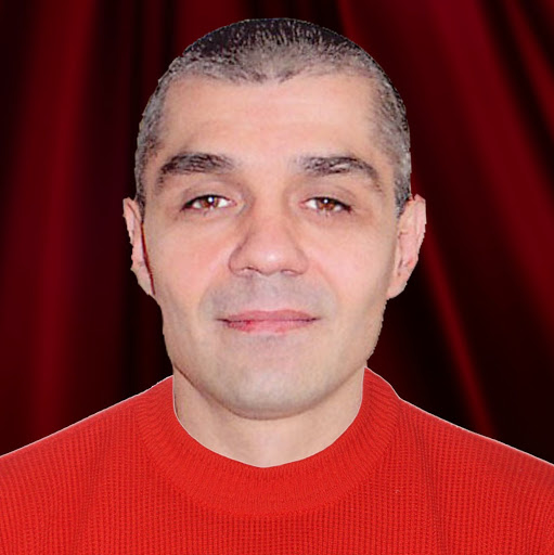 Олег Горнаков