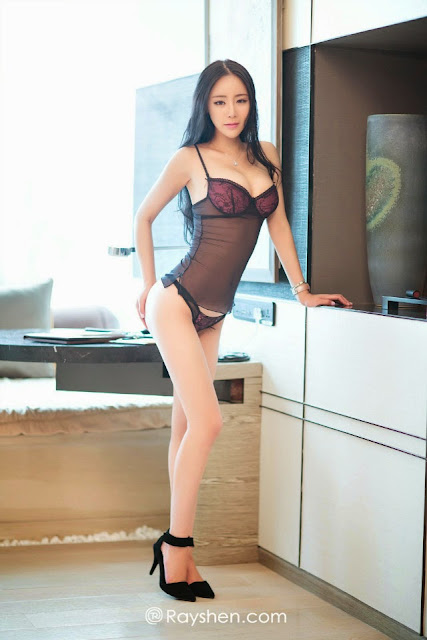 Archived: Sexy Asian Girl #32