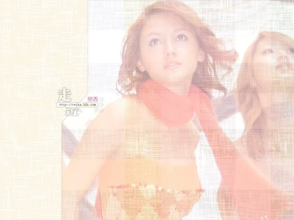 Asia Super Model  -Reika Hashimoto:asian,models,picasa0