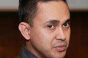 Terjun ke Politik, Ramzi Deklarasi Sebagai Calon Wakil Walikota Tangerang Selatan
