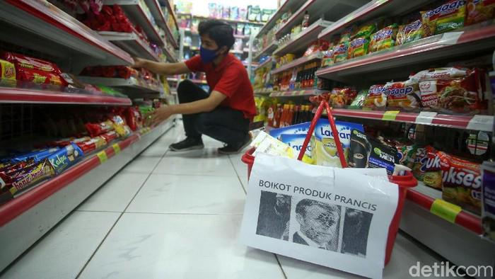 Boikot Pangkalnya Agar Tak Merajalela