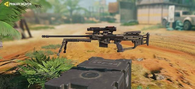 COD Mobile'da en çok hasara sahip silahlar hangileri?