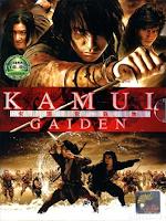 Huyền Thoại Kamui