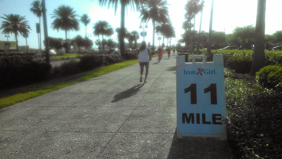 IMAG1288 Iron Girl Half Marathon 2014 {Recap}