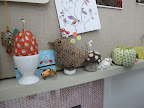 another pin cushion collection