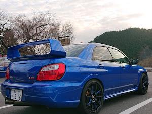 インプレッサ WRX STI GDB E型のカスタム事例画像 Shotaさんの2019年02月03日07:46の投稿