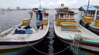 Regulasi Terkait Nelayan Cantrang Akan Terbit Juli 2021