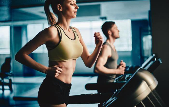 Could a pill offer the same benefits as exercise?