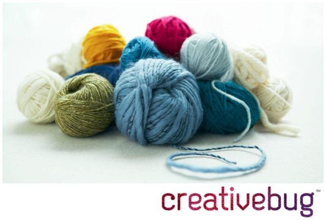 Creativebug Collage