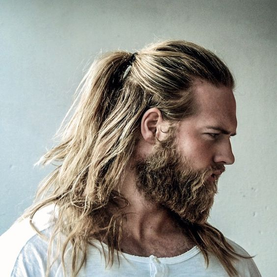 Malehairstyles at the top of excitement-50 Top Trendy 21