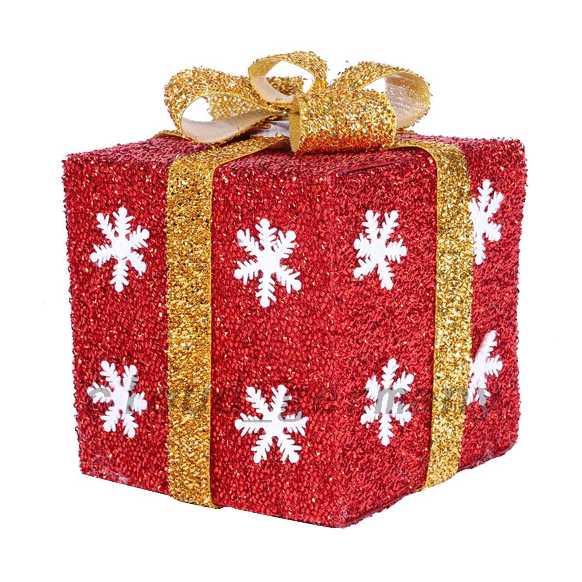 weihnachten geschenke box gesch ft dekoration diy. Black Bedroom Furniture Sets. Home Design Ideas