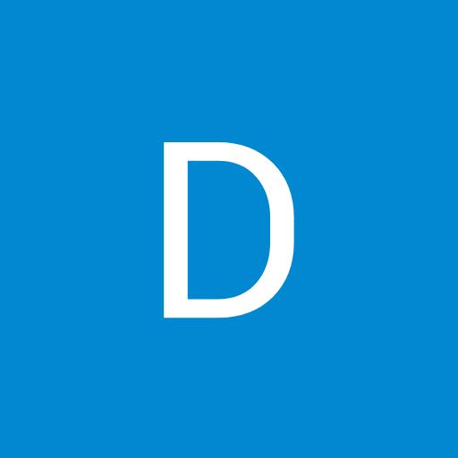 user Darren Butcher apkdeer profile image