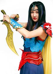 Xiao Cang China Actor